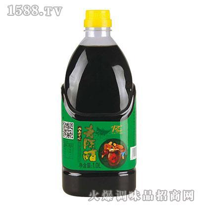 开天老陈醋1L