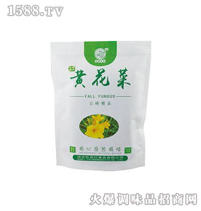 云峰黄花菜150g