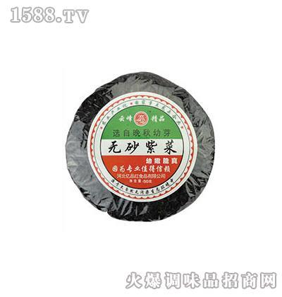 云峰无砂紫菜50g