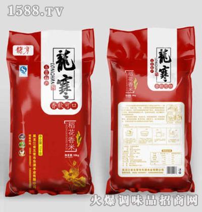 龙寒稻花香米10kg