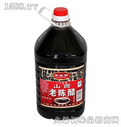 青徐湖山西老陈醋5L