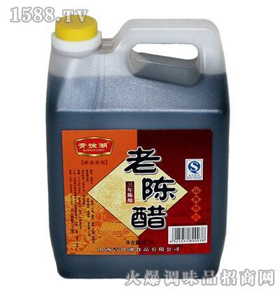 青徐湖老陈醋2.5L