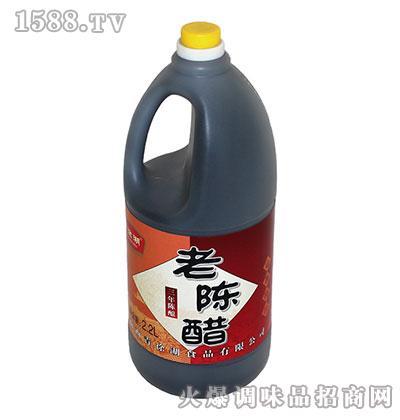 青徐湖老陈醋2.2L