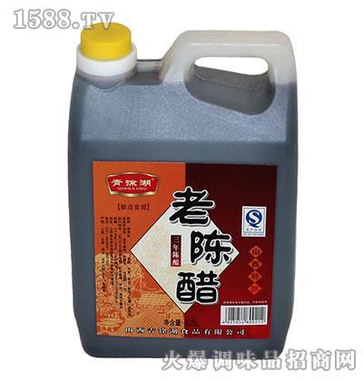 青徐湖老陈醋1.5L