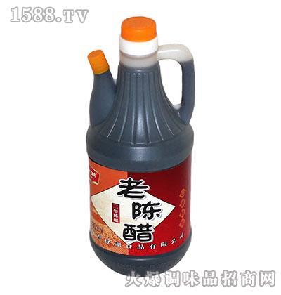 青徐湖老陈醋800ml(壶装)