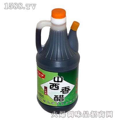青徐湖山西香醋800ml