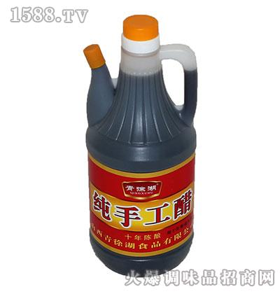青徐湖纯手工醋800ml