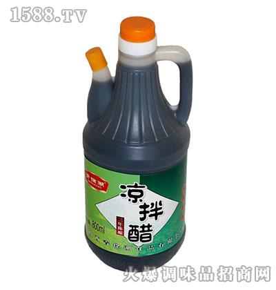 青徐湖凉拌醋800ml