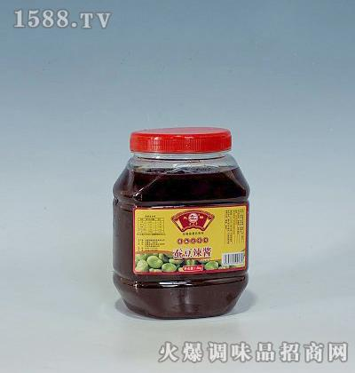 风酿蚕豆辣酱(塑瓶)