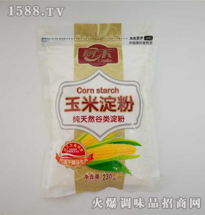 玉米淀粉230克-厨禾