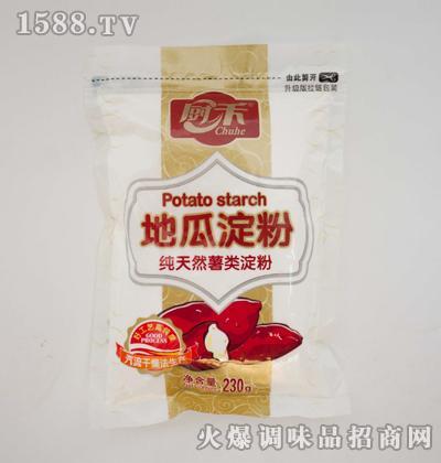 地瓜淀粉230克-厨禾