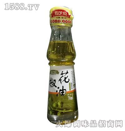 花椒油70ml-厨芝府