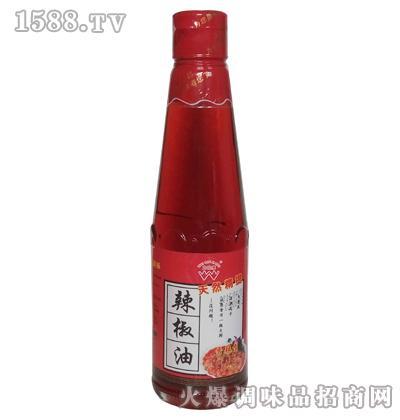 辣椒油225毫升-为您康
