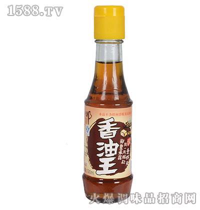 纯芝麻油130ml-张兴邦