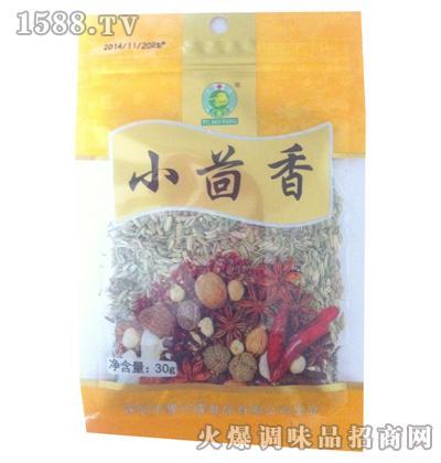 小茴香30g-土磨坊