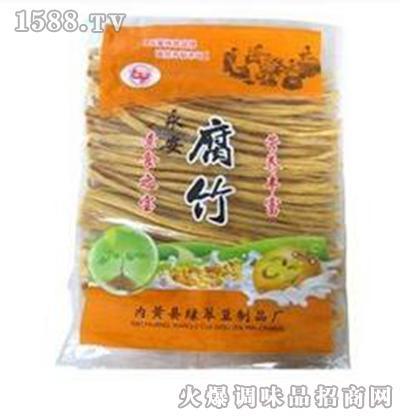 豆皮腐竹-永安