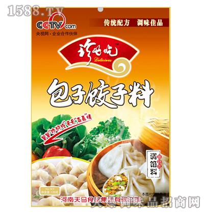 饺子包子料120g-珍好吃