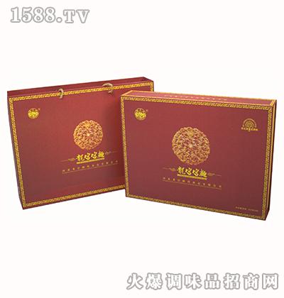 宫面礼盒225克-龙宫