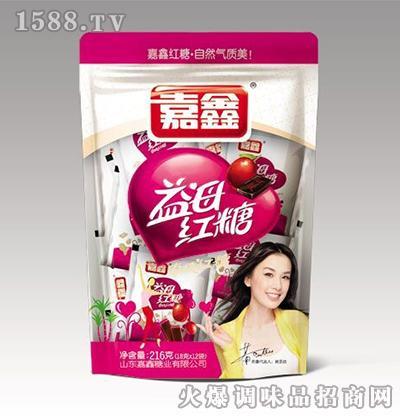 益母红糖216克-嘉鑫