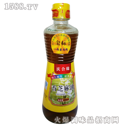 老作坊芝麻油4.5L-庆合缘|合肥庆合缘调味品有金鲳鱼a作坊图片