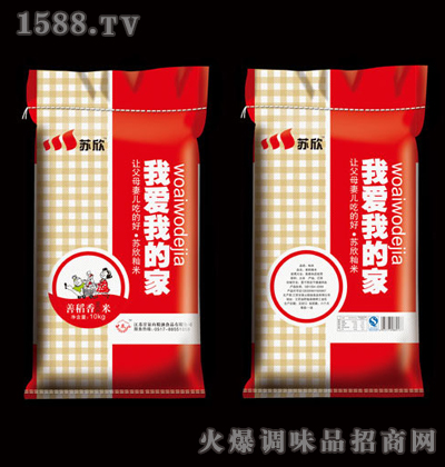香米10kg-苏欣