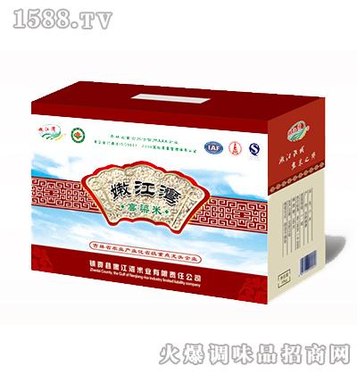 高粱米盒装-嫩江湾