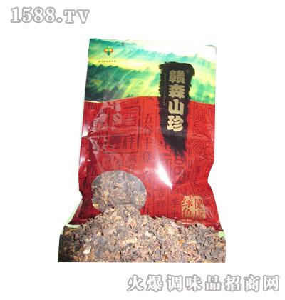 乌腌菜250g-赣森山珍