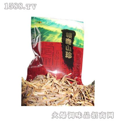 干黄花菜250g-赣森山珍