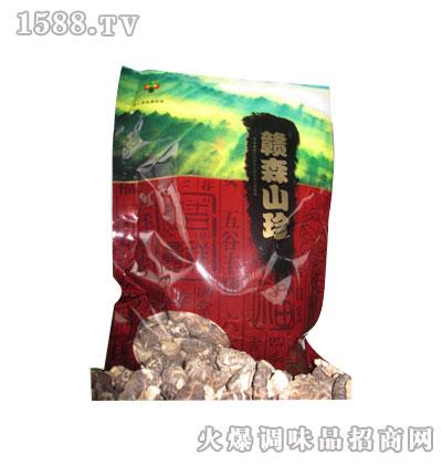 段木香菇250g-赣森山珍