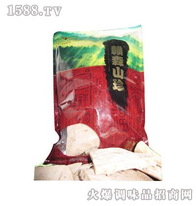 苦槠豆腐250g-赣森山珍