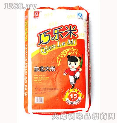 巧乐珍珠大米15kg-祝氏