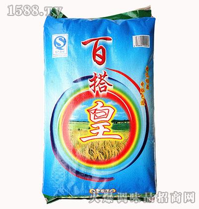 百搭皇大米15kg-好世稻米业