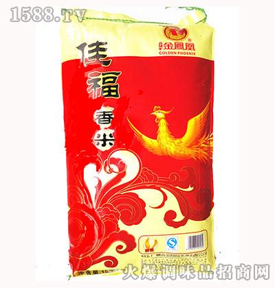 佳福香米15kg-金凤凰