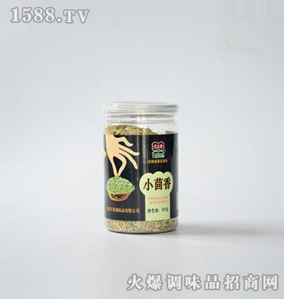 小茴香90克-天玉香