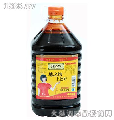 酱油4.9L-地之物