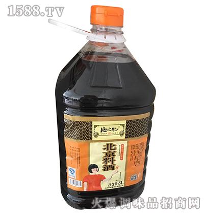北京料酒桶装5L-地之物