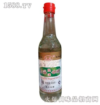 上海风味白醋420ml-唯源