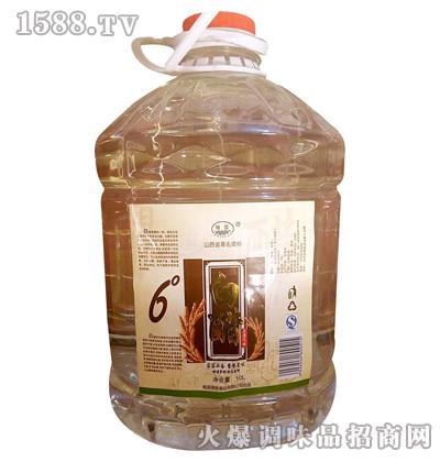 6度白醋10L-唯源