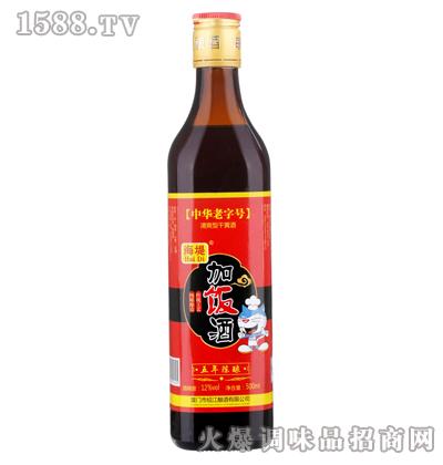 加饭酒500ml-海堤