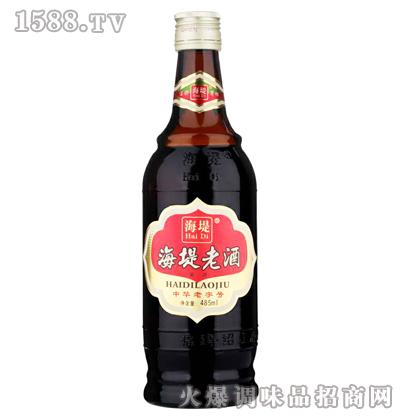 老酒485ml-海堤