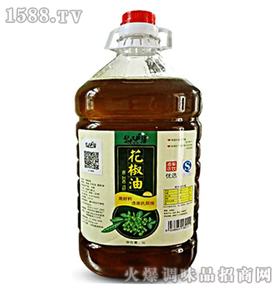 花椒油5L-裴氏厨房