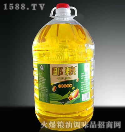 一级大豆油10L-邮粮