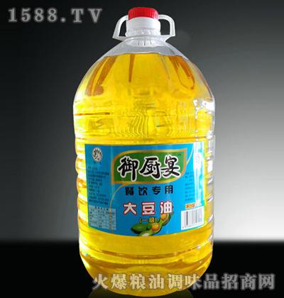 一级大豆油10L-御厨宴