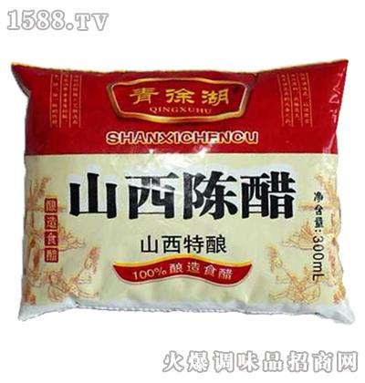山西陈醋(山西特酿)350ml-青徐湖