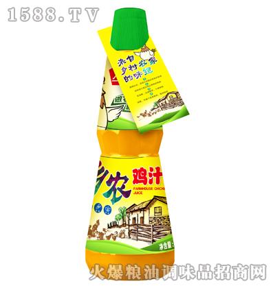 乡农鸡汁1000g-大厨之家