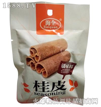 桂皮调味料40克-海全