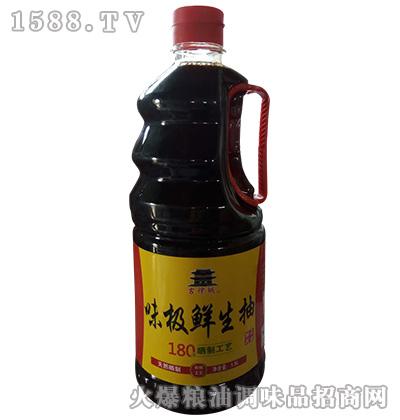 味极鲜生抽1.9L-古徐城