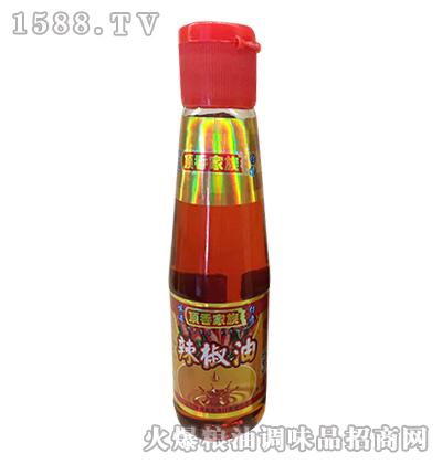 辣椒油-顶香家族