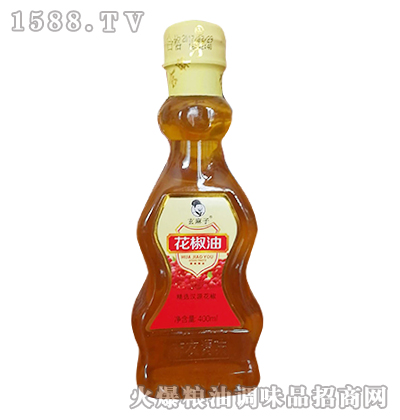 花椒油400ml-玄麻子