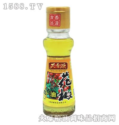 花椒油130ml-天香源